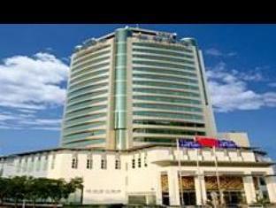 Plaza Hotel Beijing