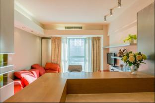 Beijing Seasons Park Apartment